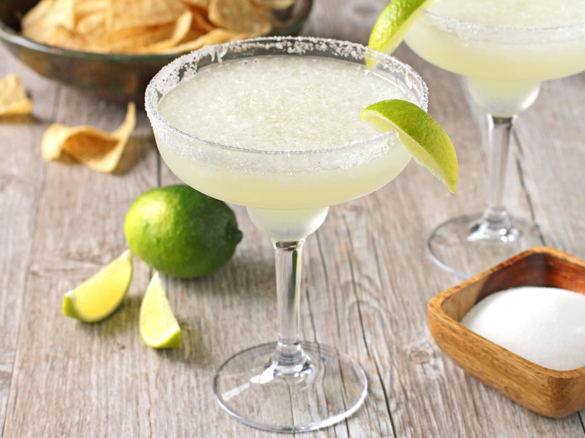 Frozen Margarita Recipe Genius Kitchen
