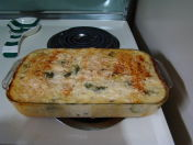 Chicken Broccoli Casserole Recipe Food Com