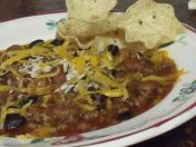 Wendy S Chili Recipe Recipe Food Com