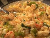 Crawfish Etouffee Pappadeux Copycat Recipe Food Com