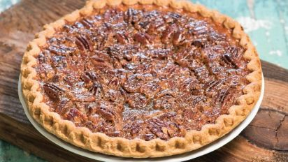 Best Southern Pecan Pie Recipe Food Com