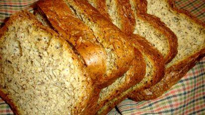 Best Low Carb Bread (Bread Machine)