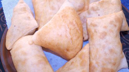Mandazi Recipe Food Com