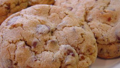 Secret Recipe Chocolate Chip Cookies