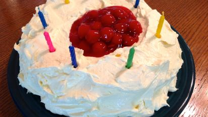 Incredible Cool Whip Frosting Recipe Food Com Funny Birthday Cards Online Inifofree Goldxyz