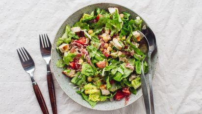 Astonishing California Pizza Kitchen Chopped Salad Interior Design Ideas Skatsoteloinfo