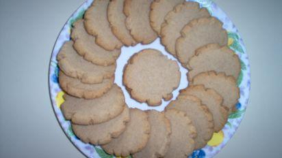 Spice Biscuits Cookies Recipe Food Com