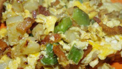 Hearty German Farmer S Breakfast Bauernfruhstuck Recipe Food Com