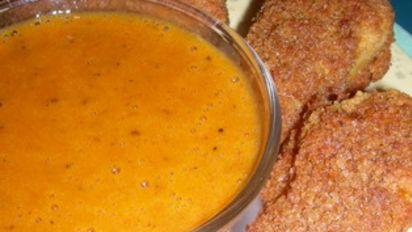 Incredibly Hot Buffalo Wing Sauce Recipe Food Com