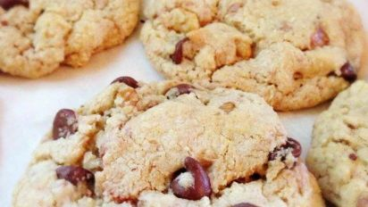 Neiman Marcus 250 Chocolate Chip Cookies Recipe