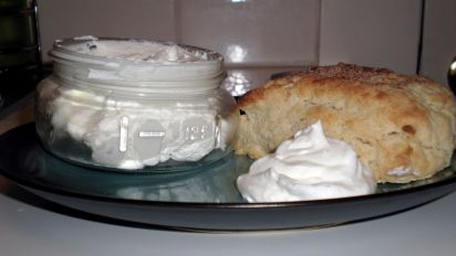 Clotted Cream Recipe Food Com