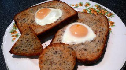Sunshine Toast In The Oven Recipe Breakfast Food Com