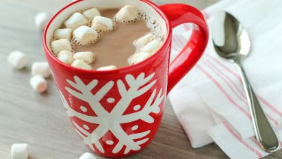 Perfect Chocolate Hot Cocoa Recipe Food Com