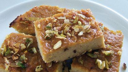Mung Bean Cake With Coconut Milk Recipe Food Com