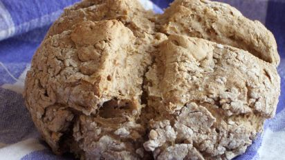 Traditional Irish Soda Bread Recipe Food Com