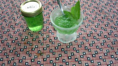 Mint Jelly Recipe Food Com