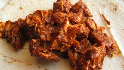 Pollo En Mole (Chicken in Mole Sauce) Recipe - Mexican.Food.com