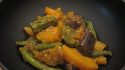 Pinakbet Philippine Vegetable Stew Recipe Food Com