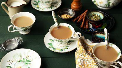 Indian Masala Chai Recipe Food Com