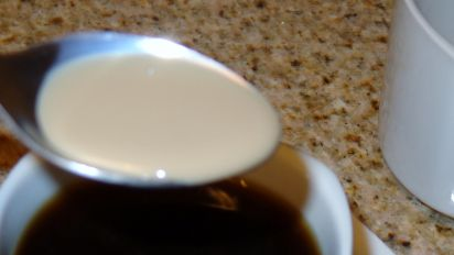 Copycat French Vanilla Liquid Coffee