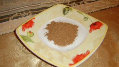 Arabic 7 Seven Spice (Bokharat)