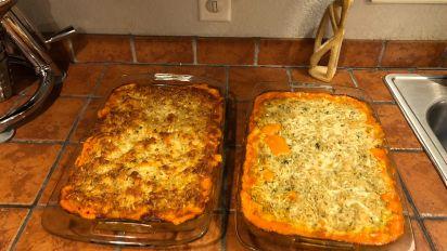 Olive Garden Five Cheese Ziti Al Forno Recipe Food Com