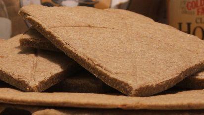 Unleavened Whole Wheat Bread