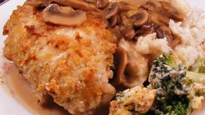 Olive Garden Stuffed Chicken Marsala Recipe Food Com