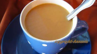 Liquid Flavored Coffee Creamer Recipe