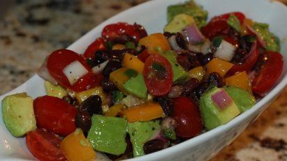 Guacamole Salad (Barefoot Contessa) Ina Garten