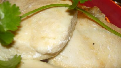 Meals to cook with frozen chicken breasts in microwave