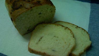 Bleu Cheese Bread