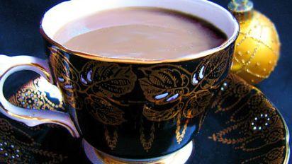 Peppermint Patty Coffee Non Alcoholic Recipe Food Com