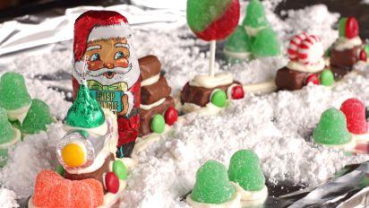 Candy Christmas Train Recipe Food Com