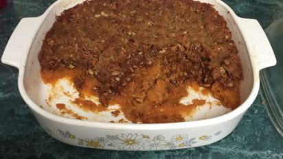 Ruth S Chris Sweet Potato Casserole Recipe Food Com