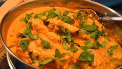 Chicken Makhani Recipe Food Com