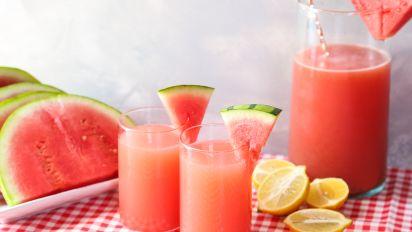 Watermelon Lemonade Recipe - Food.com