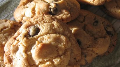 Chocolate Chip Cookies #10