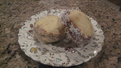 Alfajores De Maizena Recipe Food Com