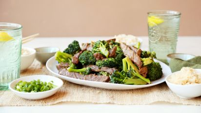 Quick And Easy Beef And Broccoli Yummy Recipe Food Com