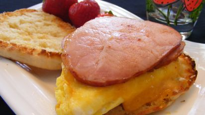is canadian bacon good for cholesterol