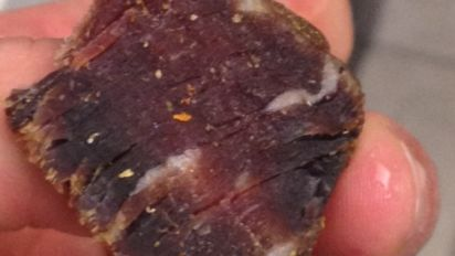 South African Biltong Recipe - Food.com