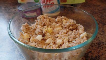 Easy Tuna Salad Recipe - Food.com