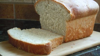 Old Fashioned Yeast Bread Recipe - Food.com