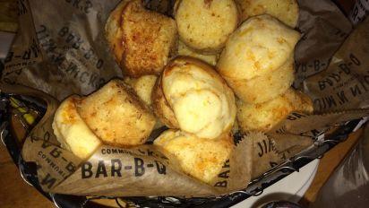 Jim N Nicks Cheese Biscuits Recipe