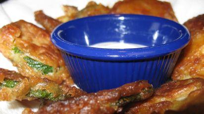 Lacy Tempura Batter Recipe Food Com