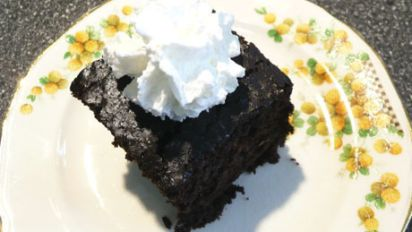 Vinegar Cake Recipes