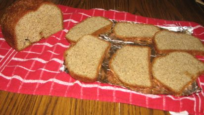 Better Bread Machine Bread That S Low Carb