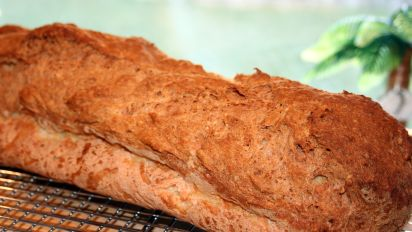 Fat Free French Bread Gluten Free