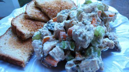 Publix Chunky Chicken Salad